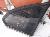 Форточка задняя правая Chevrolet Captiva за 22 500 тг. в Нур-Султан (Астана)