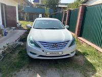 Hyundai Sonata 2010 года за 4 600 000 тг. в Алматы