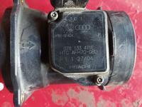 Датчик расхода воздуха. Волюметр. На Audi A4 за 20 000 тг. в Алматы