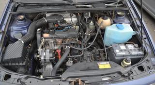 Двигатель фольцваген пассат в3 за 100 000 тг. в Караганда