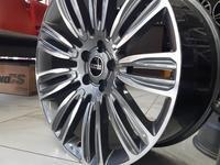R21. Range Rover Sport. Land Rover. за 370 000 тг. в Алматы