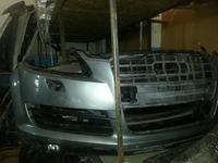Бампер передний Audi Q7 до рест за 150 000 тг. в Алматы