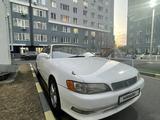 Toyota Mark II 1993 года за 2 200 000 тг. в Алматы