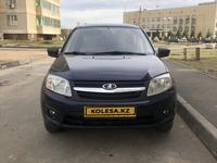 ВАЗ (Lada) Granta 2191 (лифтбек) 2015 года за 2 400 000 тг. в Нур-Султан (Астана)