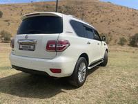 Nissan Patrol 2014 года за 15 800 000 тг. в Алматы