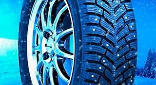 215/60R17 Toyo Ice Freezer зимние шипованные шины за 39 000 тг. в Алматы