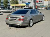 Mercedes-Benz S 500 2007 года за 7 500 000 тг. в Алматы – фото 2