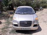 Hyundai Starex 2005 года за 3 500 000 тг. в Шымкент