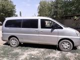 Hyundai Starex 2005 года за 3 500 000 тг. в Шымкент – фото 3