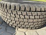 Зимние шины Hankook с дисками за 240 000 тг. в Алматы – фото 3