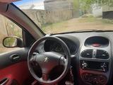 Peugeot 206 2008 года за 2 300 000 тг. в Павлодар