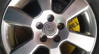 Диск r17 на Тойоту/Лексус за 20 000 тг. в Алматы