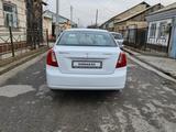 Daewoo Gentra 2014 года за 3 800 000 тг. в Шымкент – фото 3