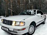 Toyota Crown 1993 года за 3 500 000 тг. в Риддер – фото 5