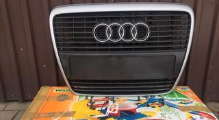 Решетки радиатора Audi A6 C6 в сборе за 50 000 тг. в Алматы