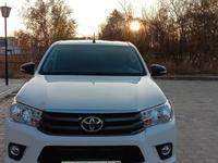 Toyota Hilux 2016 года за 13 300 000 тг. в Уральск