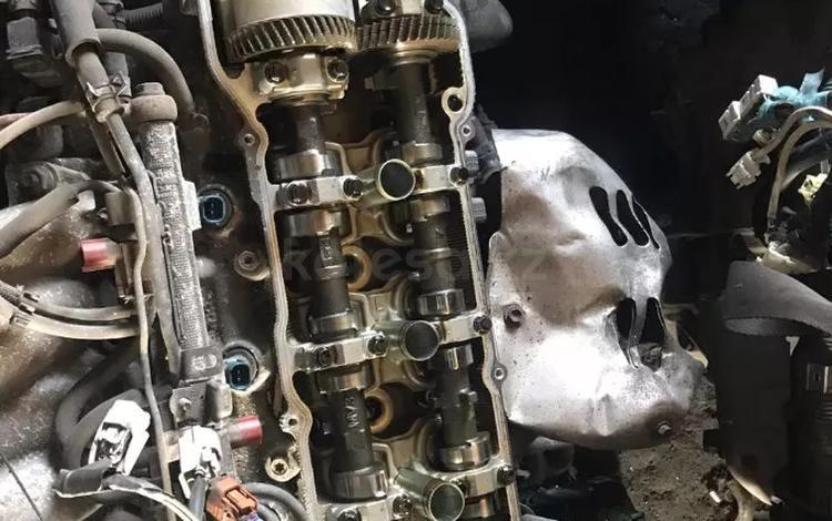 Двигатель Lexus RX 300 4wd/2wd за 350 000 тг. в Костанай