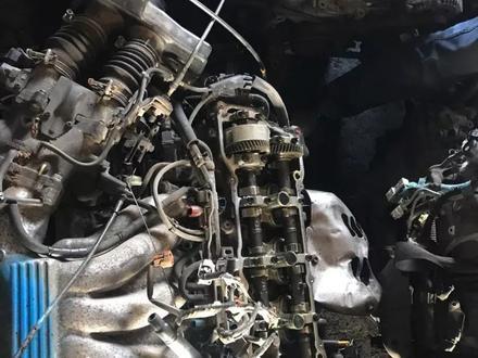 Двигатель Lexus RX 300 4wd/2wd за 350 000 тг. в Костанай – фото 2