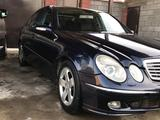 Mercedes-Benz E 320 2003 года за 2 999 999 тг. в Шымкент – фото 3