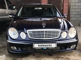 Mercedes-Benz E 320 2003 года за 2 999 999 тг. в Шымкент – фото 4