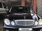 Mercedes-Benz E 320 2003 года за 2 999 999 тг. в Шымкент – фото 5