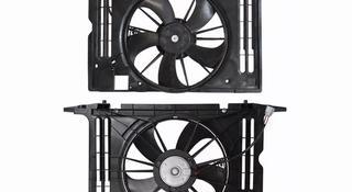 Диффузор радиатора в сборе Toyota Corolla# ZE15# 06-13/N# e180/ZRE18# 13- за 16 300 тг. в Алматы