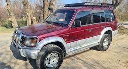 Mitsubishi Pajero 1994 года за 2 900 000 тг. в Алматы – фото 3