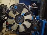 Двигатель d4cb Kia Sorento 2.5I 140 л. С (euro4) за 911 718 тг. в Челябинск