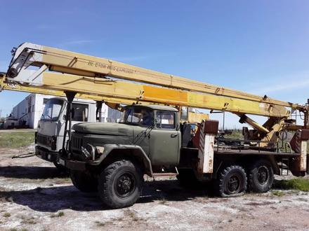 ЗиЛ  АГП 22 1993 года за 3 000 000 тг. в Нур-Султан (Астана)