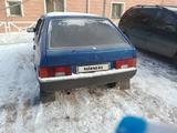 ВАЗ (Lada) 2109 (хэтчбек) 1996 года за 390 000 тг. в Нур-Султан (Астана) – фото 5