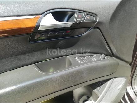 Audi Q7 2006 года за 4 650 000 тг. в Актобе – фото 14