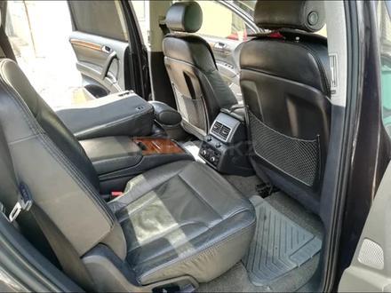 Audi Q7 2006 года за 4 650 000 тг. в Актобе – фото 6
