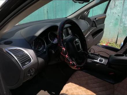 Audi Q7 2006 года за 4 650 000 тг. в Актобе – фото 7