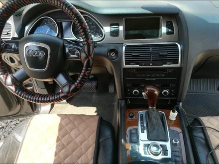 Audi Q7 2006 года за 4 650 000 тг. в Актобе – фото 8