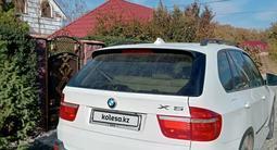 BMW X5 2008 года за 7 600 000 тг. в Алматы