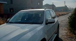 BMW X5 2008 года за 7 600 000 тг. в Алматы – фото 3