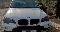 BMW X5 2008 года за 7 600 000 тг. в Алматы – фото 2