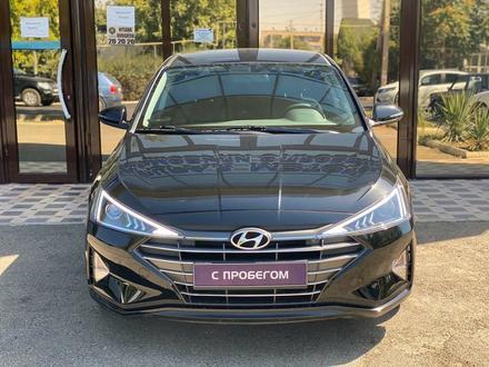 Hyundai Avante 2019 года за 8 500 000 тг. в Шымкент – фото 4