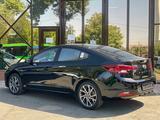 Hyundai Avante 2019 года за 8 500 000 тг. в Шымкент – фото 5