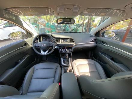 Hyundai Avante 2019 года за 8 500 000 тг. в Шымкент – фото 9