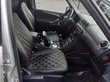 Ford Galaxy 2008 года за 3 400 000 тг. в Петропавловск – фото 5