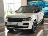 Land Rover Range Rover 2015 года за 26 500 000 тг. в Алматы – фото 2