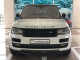 Land Rover Range Rover 2015 года за 26 500 000 тг. в Алматы