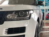Land Rover Range Rover 2015 года за 26 500 000 тг. в Алматы – фото 4
