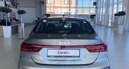 Kia Cerato 2021 года за 8 990 000 тг. в Атырау – фото 4