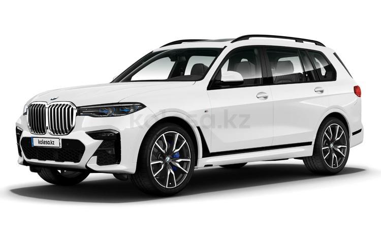 BMW X7 2020 года за 52 925 181 тг. в Уральск