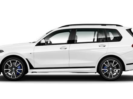 BMW X7 2020 года за 50 808 173 тг. в Уральск – фото 2
