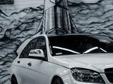 Mercedes-Benz C 350 2008 года за 6 200 000 тг. в Тараз