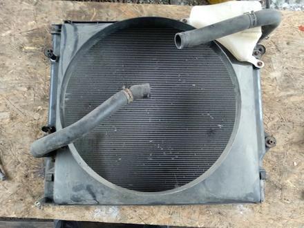 Радиатор охлаждения на фуранер 4.0 за 35 000 тг. в Алматы