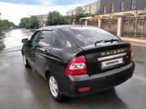 ВАЗ (Lada) Priora 2172 (хэтчбек) 2011 года за 1 600 000 тг. в Уральск – фото 2